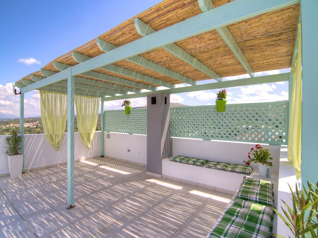 Остров Агиа Триада дом цена